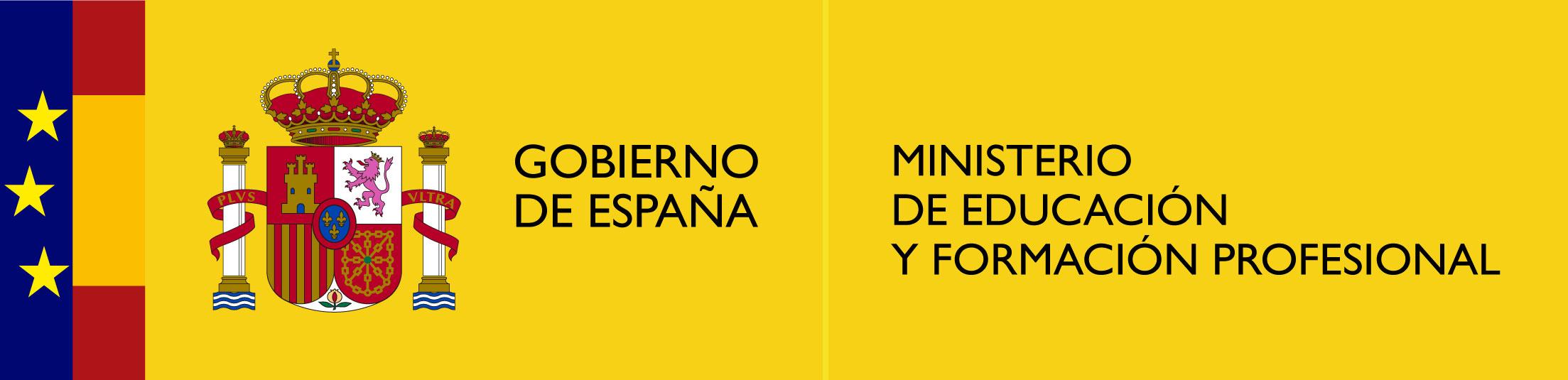 Gobierno de España.Ministerio de de Educación, Cultura y Deporte.