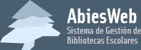 Abies web, sistema de gestión de bibliotecas escolares
